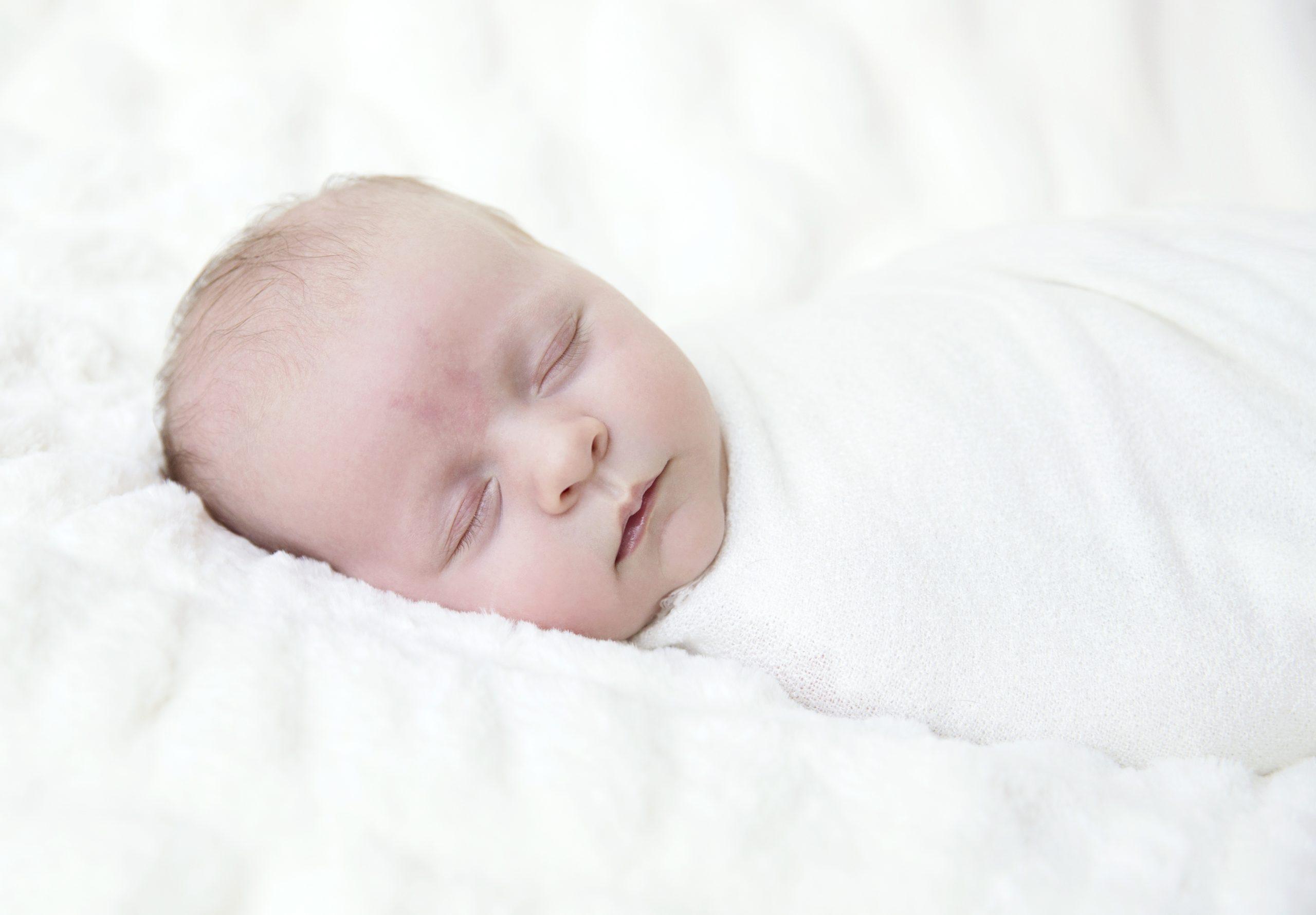 Laura (newborn session)