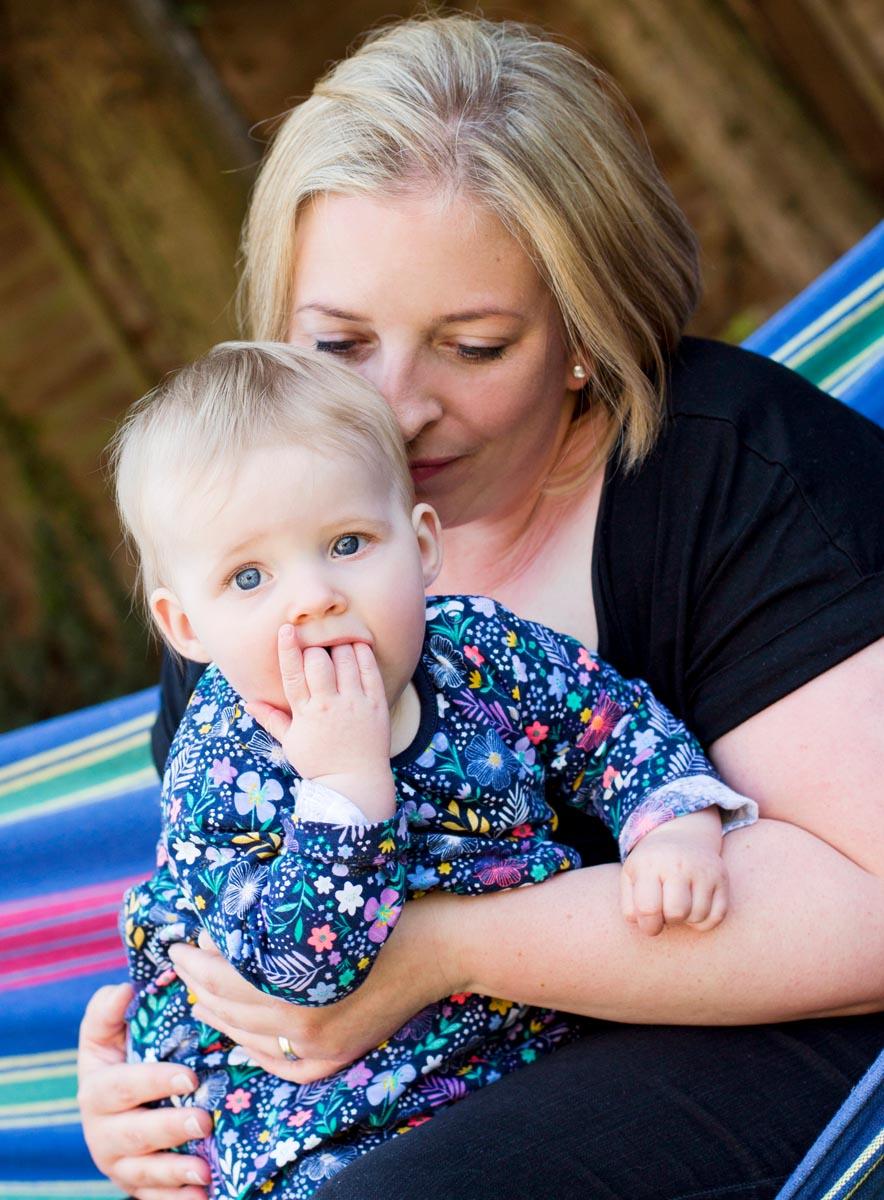 Sally (motherhood session)